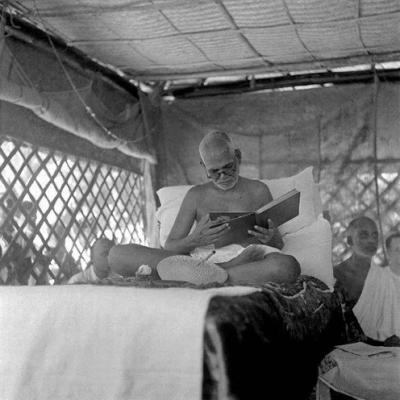 Бхагаван Шри Рамана Махарши